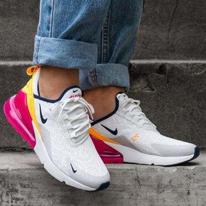 Nike Air Max 270 Running Shoes - AH6789 106
